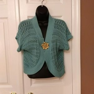 Sweaters - shrug